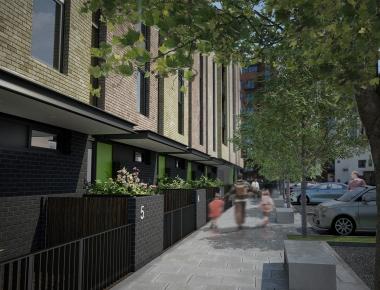 Plans for Southampton Homes