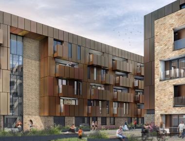 Planning for Brent Development