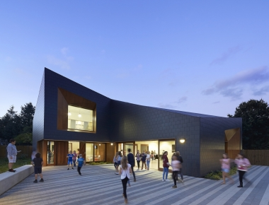 RIBA South Award Winner