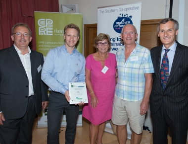 CPRE Hampshire Awards