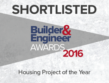 Builder & Engineer Awards