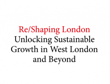 Re/Shaping London