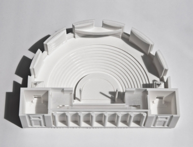 Acoustics in Architecture