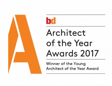 Young Architect of the Year