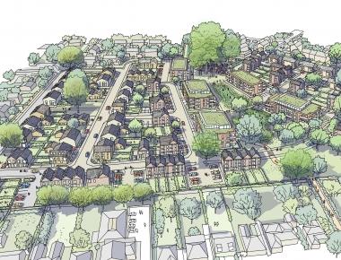 Wokingham Housing