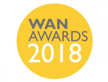 Dominic Gaunt Joins WAN Awards Jury
