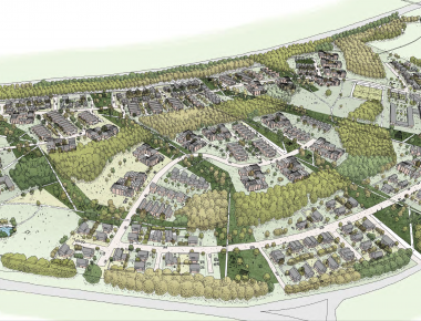 Low Carbon Vision for Greenfield Development