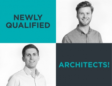 Newly Qualified Architects