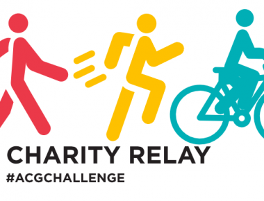 Charity Relay